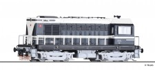 Tillig 02629 VEB Schwarze Pumpe Diesellok T435 Ep.3