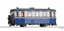 Tillig 02957 MEG Triebwagen T7 Ep.3