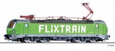 Tillig 04835 Flixtrain RAILPOOL E-Lok 193 990-9 Ep.6