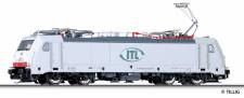 Tillig 04901 ITL E-Lok BR 186 Ep.5