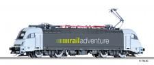 Tillig 04971 RailAdventure E-Lok 183 500-8 Ep.6