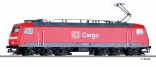 Tillig 04992 DBAG E-Lok BR 156 Ep.5