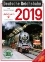 Tillig 09567 DR Kalender 2019