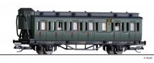 Tillig 13155 DRG Reisezugwagen 3.Kl. Ep.2