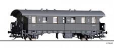 Tillig 13243 PKP Reisezugwagen 2.Kl. Ep.3