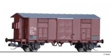 Tillig 14888 FS gedeckter Güterwagen Ghkkms Ep.4