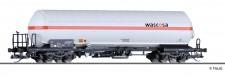 Tillig 15046 WASCOSA Gaskesselwagen Zags Ep.6