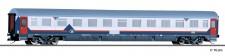 Tillig 16254 SNCB Reisezugwagen 2.Kl. Ep.5