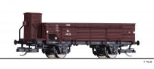 Tillig 17627 ÖBB offener Güterwagen Om Ep.3
