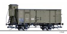 Tillig 17931 B.G.E.gedeckter Güterwagen Gn Ep.1