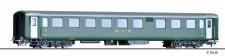 Tillig 74853 BLS Personenwagen 2.Kl. Ep.3