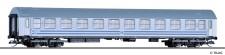 Tillig 74910 DR Personenwagen 4-achs 2.Kl. Ep.3