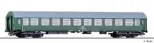 Tillig 74913 DR Personenwagen 2.Kl. Ep.4