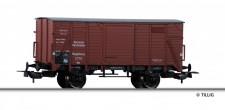 Tillig 76519 DRG gedeckter Güterwagen Ep.2