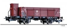 Tillig 76694 off. Güterwagen, DR, Ep.III