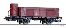 Tillig 76695 off. Güterwagen, DB, Ep.III