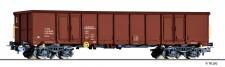 Tillig 76748 RCW offener Güterwagen 4-achs Ep.6