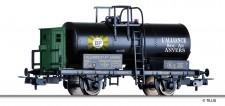 Tillig 76795 SNCB BP Kesselwagen Ep.2