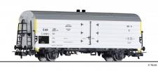 Tillig 76807 CSD Kühlwagen L Ep.3