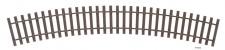 Tillig 85041 Schwellenband gebogen R425 30°