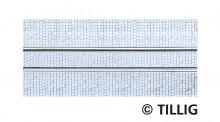 Tillig 87511 Gleis gerade 105,6 mm