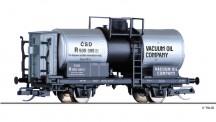 Tillig 95869 CSD VACUUM OIL COMPANY Kesselwagen Ep.2