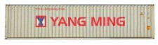 NZG 978-04 40ft Conatiner YANGMING