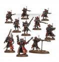 Games Workshop 59-10 Paladine der Grey Knights