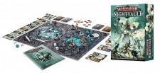 Games Workshop 110-01-04 Warhammer Underworlds: Shadespire