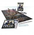 Games Workshop 40-03-04 Warhammer 40000: Kenne keine Furcht