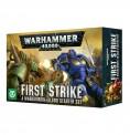 Games Workshop 40-04-60 Warhammer 40000: First Strike