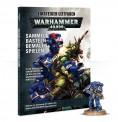 Games Workshop 40-06-04 Einsteiger-Leitfaden Warhammer 40.000