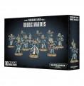 Games Workshop 43-35 Rubric Marines - 10 Figuren