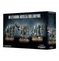 Games Workshop 47-14 Militarum Auxilla Bullgryns