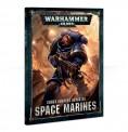 Games Workshop 48-01-04 Codex: Space Marines (Hardback) deutsch