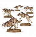 Games Workshop 53-10 Fenrisian Wolves - Fenriswolfsrudel