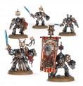 Games Workshop 57-09 Paladine der Grey Knights
