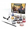 Games Workshop 60-12-04 Warhammer 40.000 Citadel Essentials Set