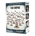 Games Workshop 70-56 Start Collecting! T'au Empire