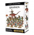 Games Workshop 70-88 Start Collecting! Seraphon