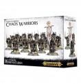 Games Workshop 83-06 Chaos Warriors Regiment