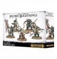 Games Workshop 83-28 Putrid Blightkings
