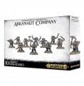 Games Workshop 84-35 Arkanaut Company