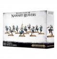 Games Workshop 87-30 Namarti Reavers