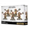 Games Workshop 96-12 Stormcast Eternals Paladins