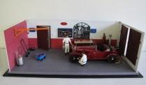 CMC A-015 Classic Reparatur-Garage