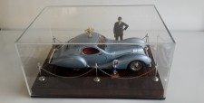 CMC A-018 CMC Talbot-Lago - Exhibition Showcase