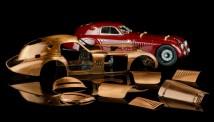 CMC C-009 Alfa Romeo 8C 2900B Speciale Touring C.