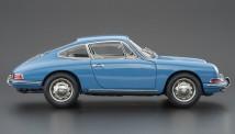 CMC M-067D Porsche 911 Coupe emailblau 1964