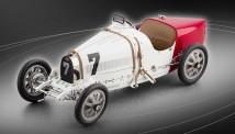 CMC M-100-003 Bugatti Typ 35 Polen